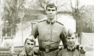 Николай Валуев мог солгать о своей службе в армии