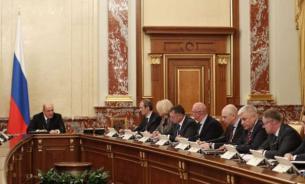 Ничего не падает: правительство не тревожат курс рубля и цены на нефть