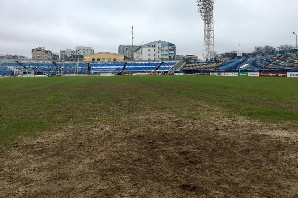 РФС подтвердил приостановку всех футбольных матчей до 10 апреля