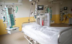 В Москве скончались два пожилых пациента с коронавирусом