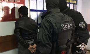 В Москве задержан подозреваемый в разбое и похищении студента