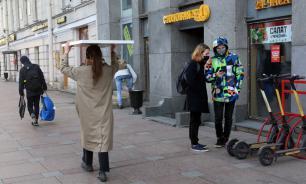 11012 россиян заразились коронавирусом за сутки