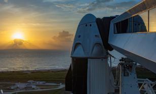 Запуск CrewDragon может состояться 30 мая