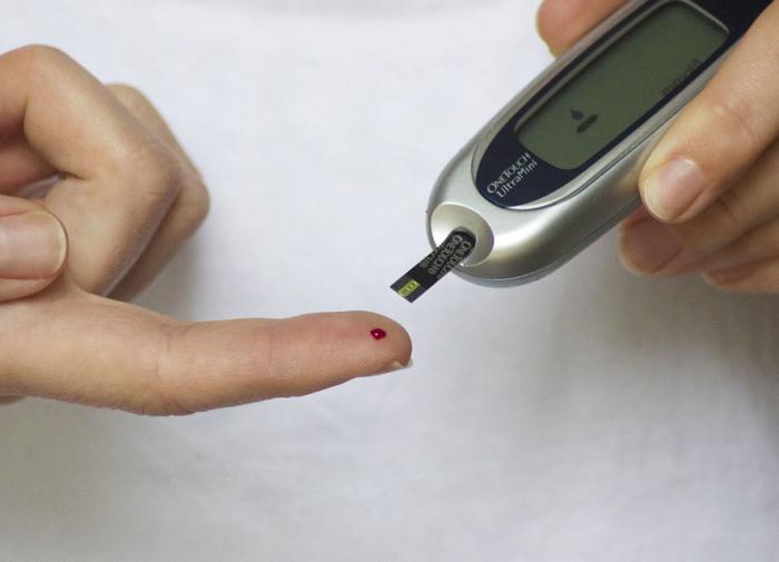 """Эндокринолог: """"Связь между коронавирусом и диабетом не доказана"""""""