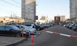 Москвичка задолжала 300 тысяч рублей за оплату парковки