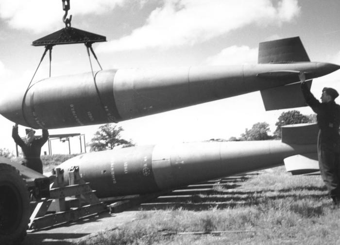 В Польше рванула бомба времён Второй мировой при попытке её обезвредить