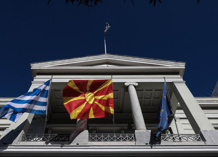 В ЕС обеспокоены: Россия влияет на Северную Македонию
