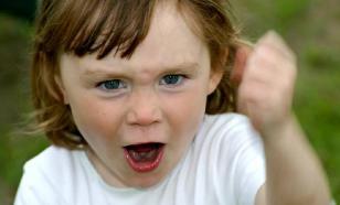 Детей нужно «крепче пеленать»