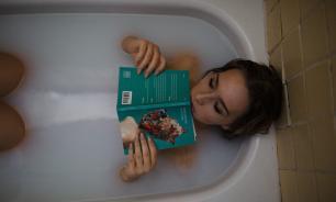 Окунитесь в блаженство лекарственных ванн