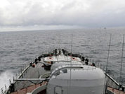 """""""Аль-Арабия"""" пугает мир российскими кораблями"""