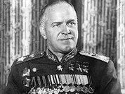 """Лики войны: """"Где Жуков - там победа!"""""""