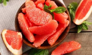 Пять полезных свойств грейпфрута
