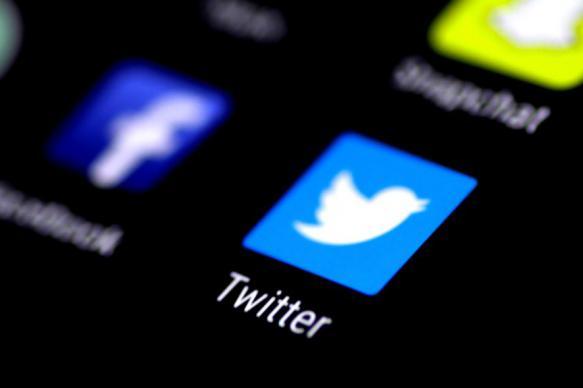 Twitter обратился в Верховный суд России из-за штрафа в 3 тыс. рублей