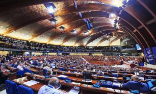 Назначение дебатов в ПАСЕ по митингам в Москве не понравилось Кремлю