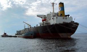 Греция сообщает о восьми похищенных с танкера у берегов Камеруна