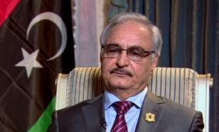 ЛНА стремится к соблюдению режима прекращения огня в Ливии