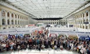 Путин: женщины вносят уникальный вклад в решение первоочередных задач
