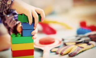 В Одинцове воспитательница детского сада избила четырехлетнюю девочку