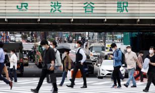 Два триллиона долларов защитят японскую экономику