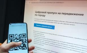 В Иркутской области отменили цифровые пропуска
