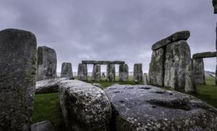 Возле Стоунхенджа найден памятник эпохи неолита