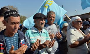 """""""Бред"""": Крымские татары оценили предложение Зеленского"""