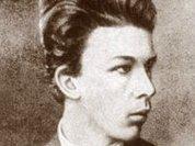 Александр Ульянов, жертва собственного террора