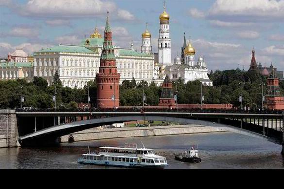В центре Москвы снова обнаружен древний клад