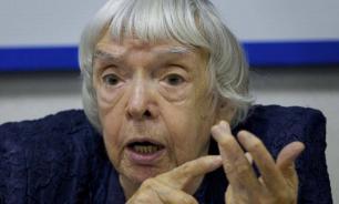 Людмила Алексеева: Жертв войны выдворять жестоко, но Европу можно понять