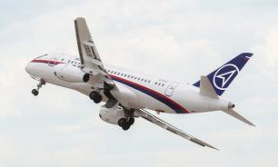 Ассоциация эксплуатантов воздушного транспорта требует от минтранса проверить самолеты SSJ-100