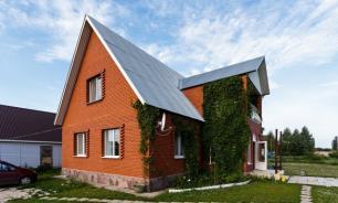 Эксперты назвали среднюю стоимость частных домов в России