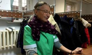 60-летних сотрудников музеев не уволят из-за коронавируса