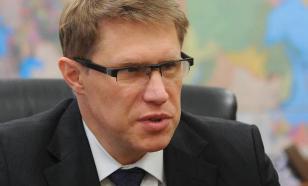 Глава Минздрава: ограничения в России сможем снять не ранее февраля