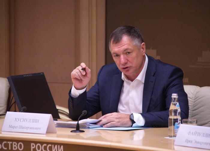 Минэкономразвития разработало план водоснабжения Крыма