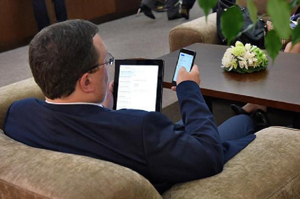 """Госслужба в РФ: """"одни начальники, а кто работает - непонятно"""""""