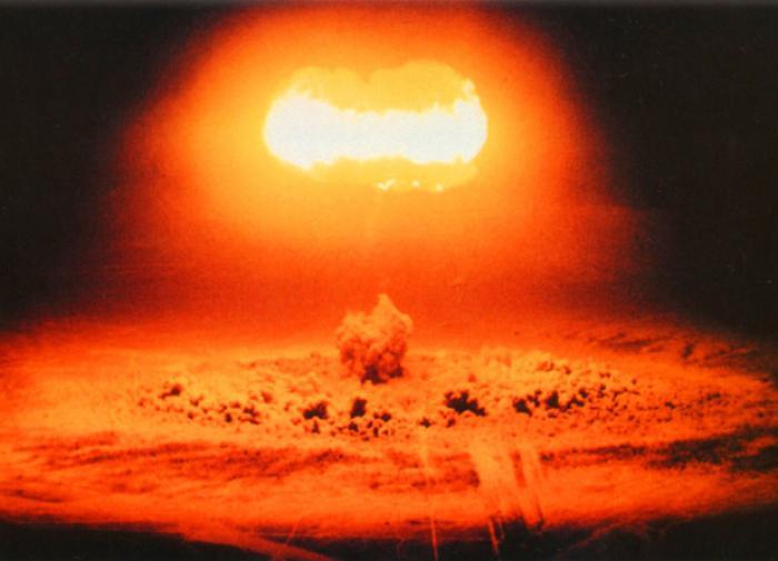 США покрывали нацистов ради создания атомной бомбы
