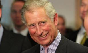 Принц Чарльз заменил бензин в авто на сыр и вино