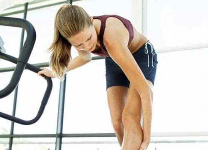 Силой мысли можно накачать мышцы