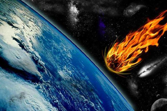 В NASA проговорились об астероиде, который может упасть на Землю