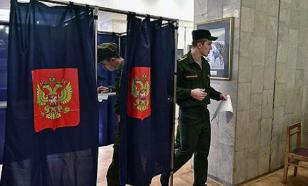 Выборы в Приморье и Хабаровске превращаются в фарс