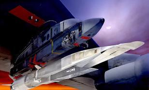 В Пентагоне заявили о намерении создать гиперзвуковое оружие к 2020 году