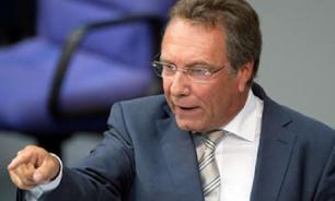 Бундестаг дал Украине совет, как сохранить транзит газа