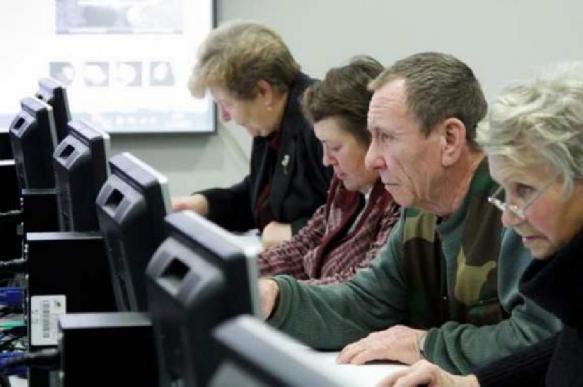 В России введут стипендии для безработных в возрасте от 50 лет