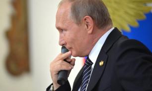 Путин назвал секрет своей молодости