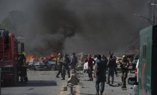Сотрудники афганского телеканала погибли при взрыве в Кабуле