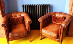 В Канаде выпустили мебель из переработанной яблочной кожуры