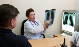 В Канаде открыли новый эффективный метод лечения туберкулёза