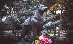 Памятники преданности, любви и самоотверженности