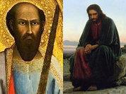 Основатели учений в реальности: апостол Павел