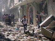 Сергей Демиденко: Сирийский конфликт закончится, когда радикальные исламисты всех утомят